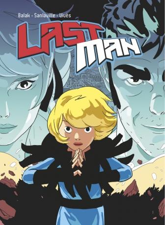 Pack Lastman