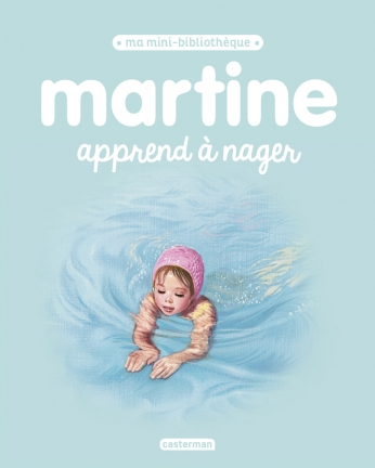 Martine apprend à nager - Tome 11