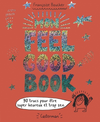 Mon feel good book