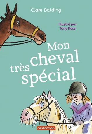 Mon cheval très spécial - Tome 1