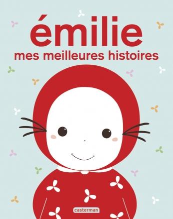 Émilie - Mes meilleures histoires