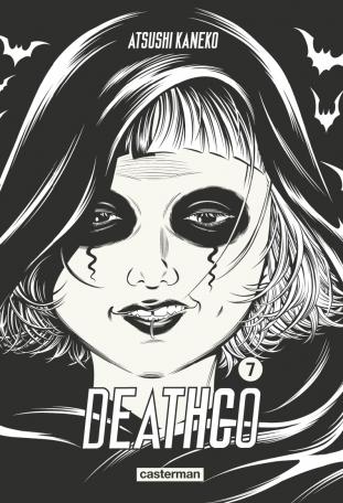 Deathco - Tome 7