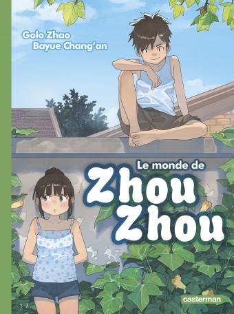 Le Monde de Zhou Zhou - Tome 3