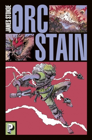 Orc Stain - Tome 1