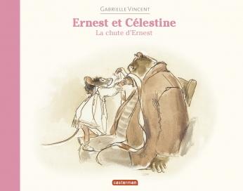 La chute d'Ernest