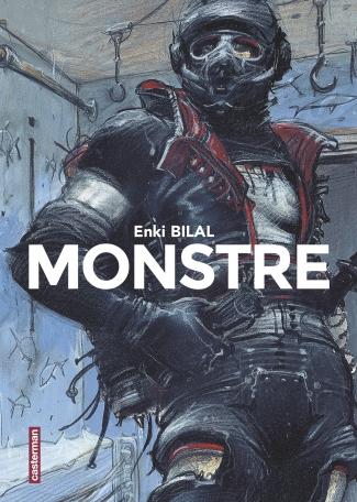 Monstre - Intégrale 2018