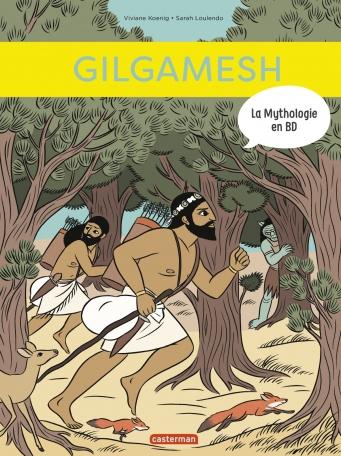 Gilgamesh- Tome 13