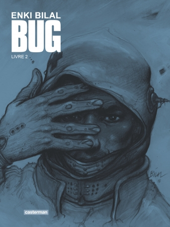 Bug - Tome 2 - Édition luxe