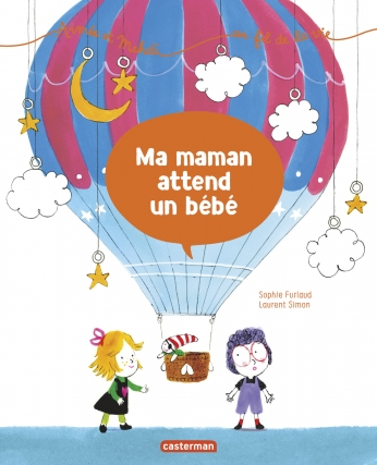 Maman attend un bébé - Tome 2
