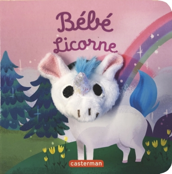 Bébé Licorne