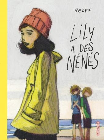 Lily a des nénés - Tome 1