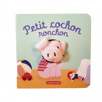 Petit cochon ronchon