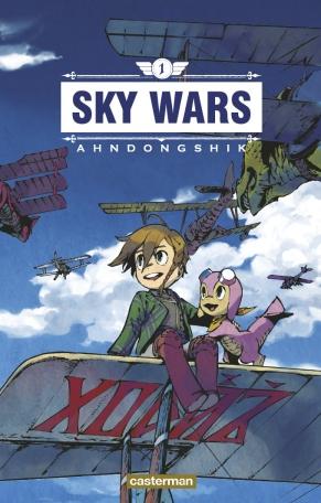 Sky Wars - Tome 1