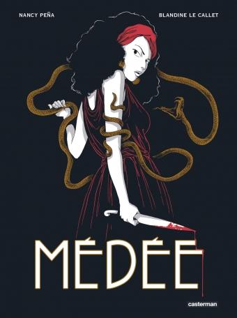 Médée, l'intégrale
