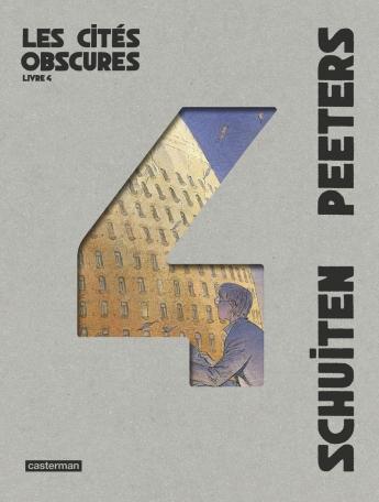 Les Cités obscures - Intégrale - Livre 4
