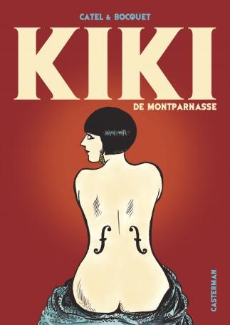 Kiki de Montparnasse Luxe (2018)