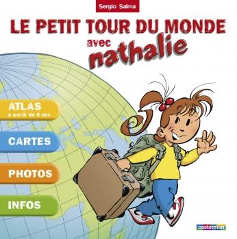 Le petit tour du Monde de Nathalie