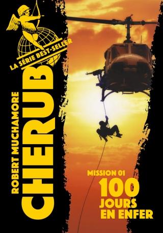 Cherub - Tome 1 - 100 jours en enfer