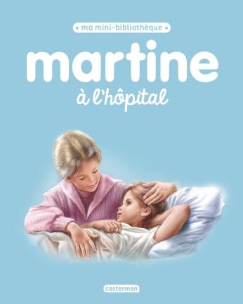 Martine à l'hôpital - Tome 14