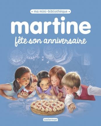 Martine fête son anniversaire - Tome 15