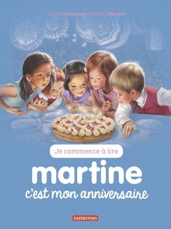 Martine - Tome 57 - C'est mon anniversaire