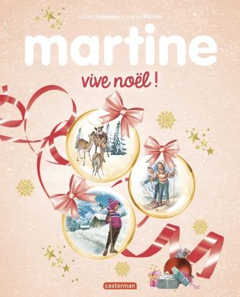Martine Vive Noël ! – Edition spéciale 2019