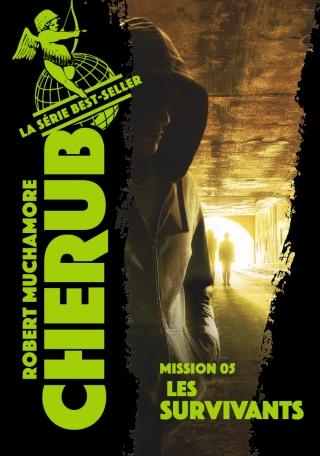 Cherub - Tome 5 - Les Survivants