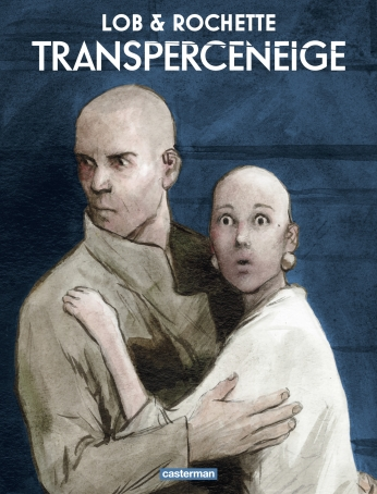 Transperceneige - edition luxe