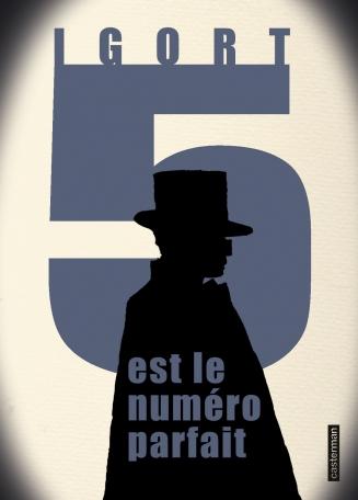 5 est le numéro parfait