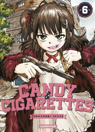 Candy & Cigarettes - Tome 6