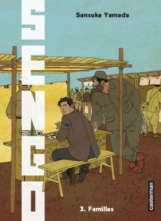 Sengo - Tome 3 - Familles