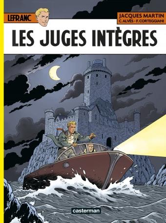 Les juges intègres - Tome 32