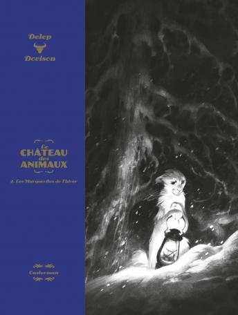 Le Château des Animaux - ed. luxe