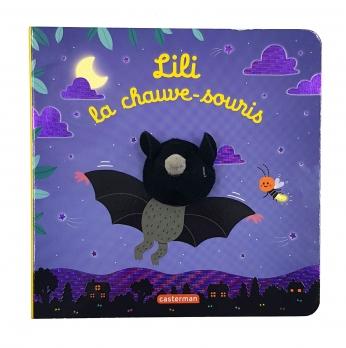 Lili la Chauve-Souris - édition spéciale