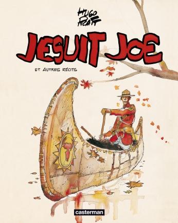 Jesuit Joe et autres récits