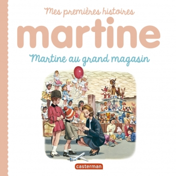 Martine au grand magasin - Tome 10