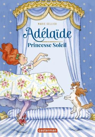 Adélaïde, princesse Soleil