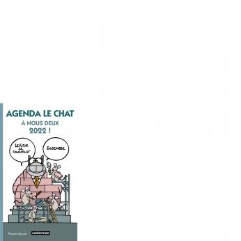 Mini-agenda Le Chat 2022
