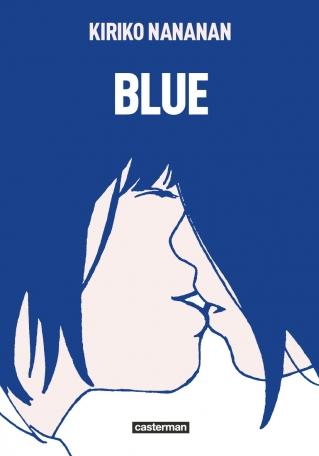 Blue (Op roman graphique)