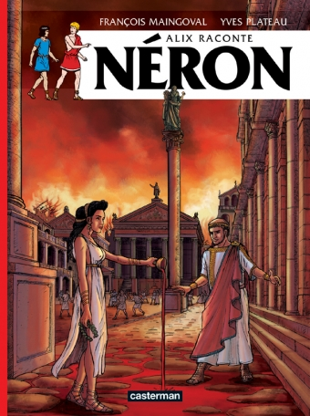 Néron - Tome 3