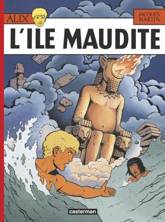 L'Île maudite - Tome 3 - L' Ile maudite