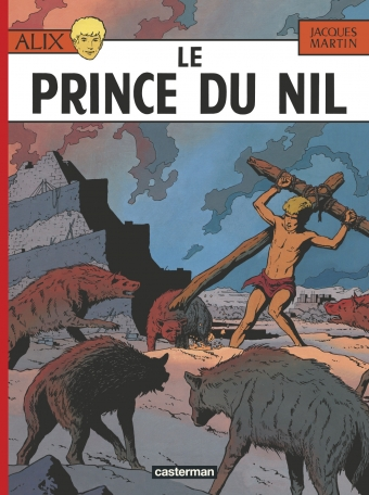Alix - Tome 11 - Le Prince du Nil