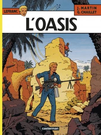 L' Oasis