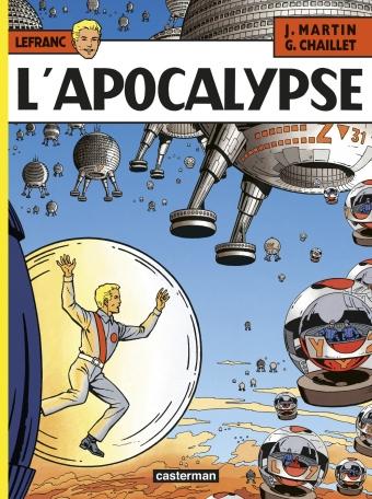 L' Apocalypse