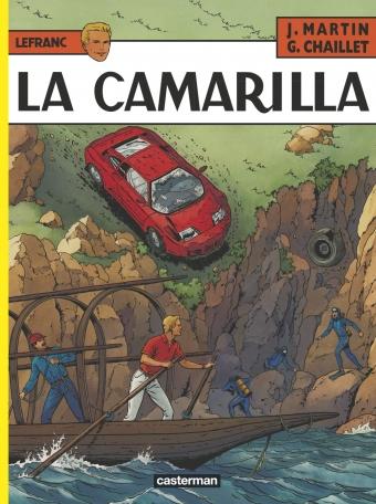 La Camarilla