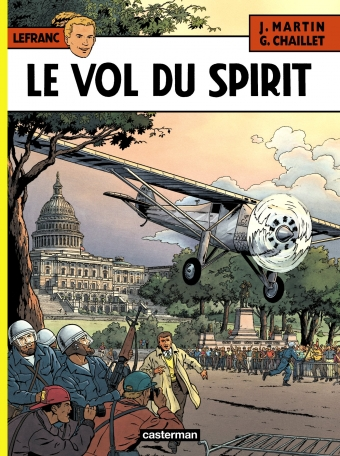 Le Vol du Spirit