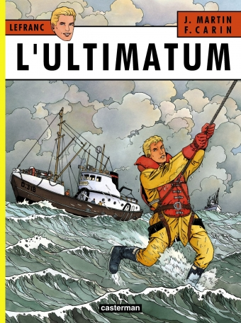 L' Ultimatum