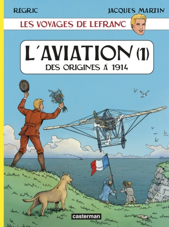 L'Aviation - Tome 1
