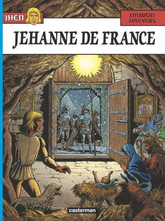 Jehanne de France