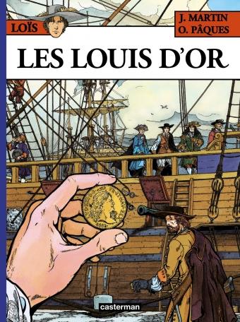 Loïs - Tome 2 - Les Louis d'or